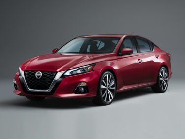 Research the 2019 Nissan Altima