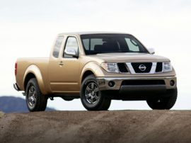 2019 Nissan Frontier S (M5) 4x2 King Cab