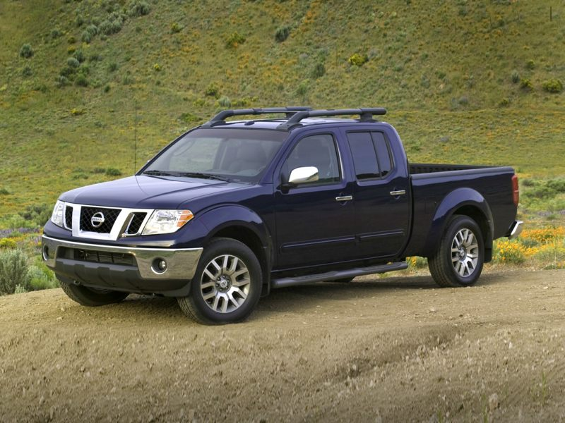Hyundai Of Beckley >> 2019 Nissan Price Quote, Buy a 2019 Nissan Frontier ...