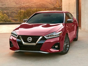 Research the 2019 Nissan Maxima