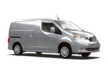 Research the 2019 Nissan NV200