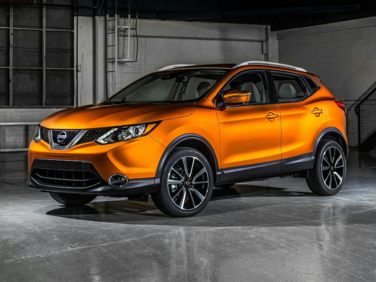 Research the 2019 Nissan Rogue Sport