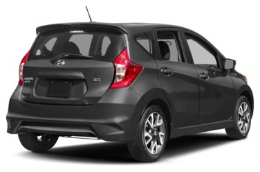Research the 2019 Nissan Versa Note
