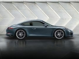 2019 Porsche 911 Carrera RWD Coupe