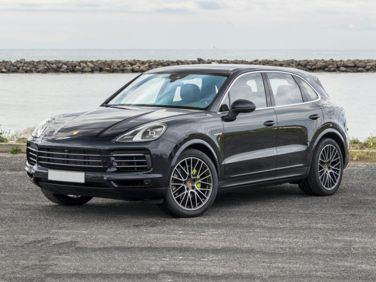 Research the 2019 Porsche Cayenne E-Hybrid