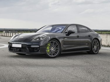 Research the 2019 Porsche Panamera E-Hybrid