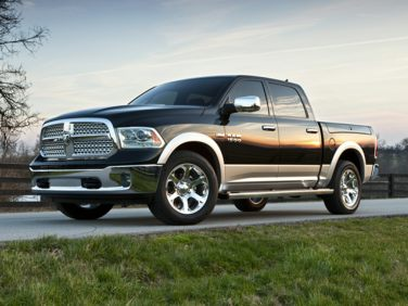 Research the 2019 RAM 1500 Classic