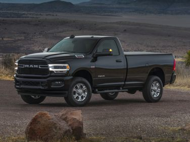 Research the 2019 RAM 3500
