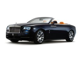2019 Rolls-Royce Dawn Base