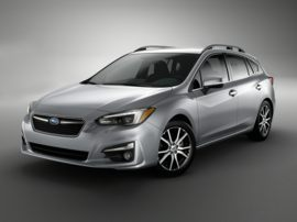 2019 Subaru Impreza 2.0i 4dr All-wheel Drive Hatchback