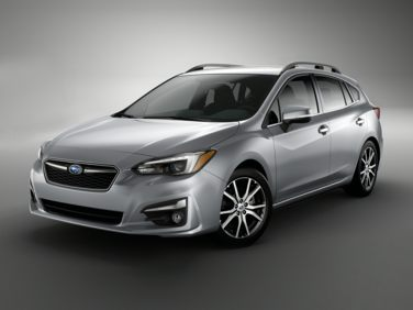 Research the 2019 Subaru Impreza