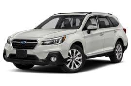 Build a 2019 Subaru Outback - 3.6R Touring | Autobytel.com