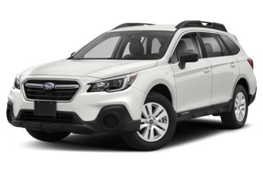 Research the 2019 Subaru Outback