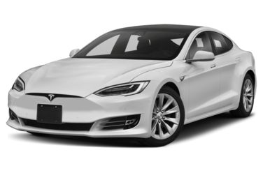 All About Tesla Model S