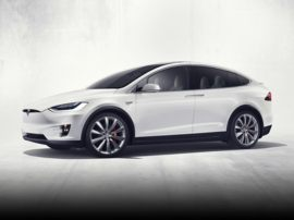 2019 Tesla Model X Base w/Extended Range