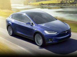2019 Tesla Model X Performance w/Ludicrous Mode