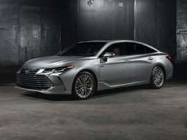 2019 Toyota Avalon Hybrid XLE 4dr Sedan