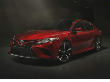 Research the 2019 Toyota Camry
