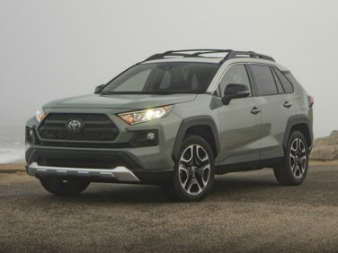 Research the 2019 Toyota RAV4