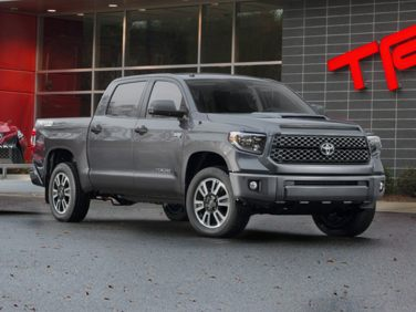 Research the 2019 Toyota Tundra