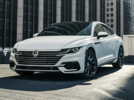2019 Volkswagen Arteon 2.0T SE R-Line 4dr All-wheel Drive 4MOTION Sedan