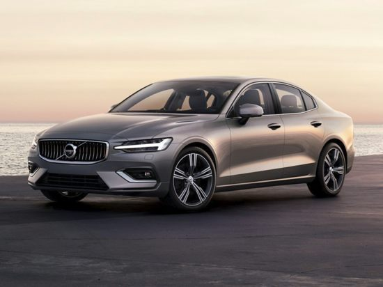 2019 Volvo S60 Models, Trims, Information, and Details | Autobytel.com