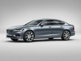 2019 Volvo S90 T6 Inscription AWD