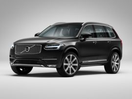 2019 Volvo XC90 T5 Momentum 4dr All-wheel Drive