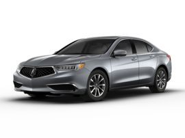 2020 Acura TLX 2.4L 4dr Front-wheel Drive Sedan