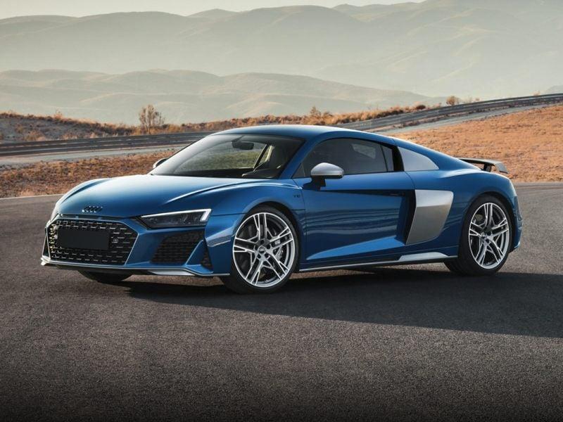 Audi Sports Cars Images
