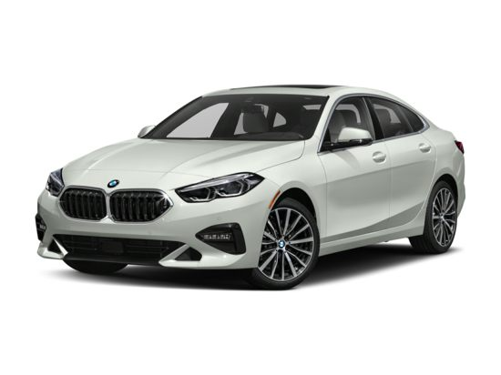 2020 BMW 228 Gran Coupe