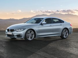 2020 BMW 440 Gran Coupe