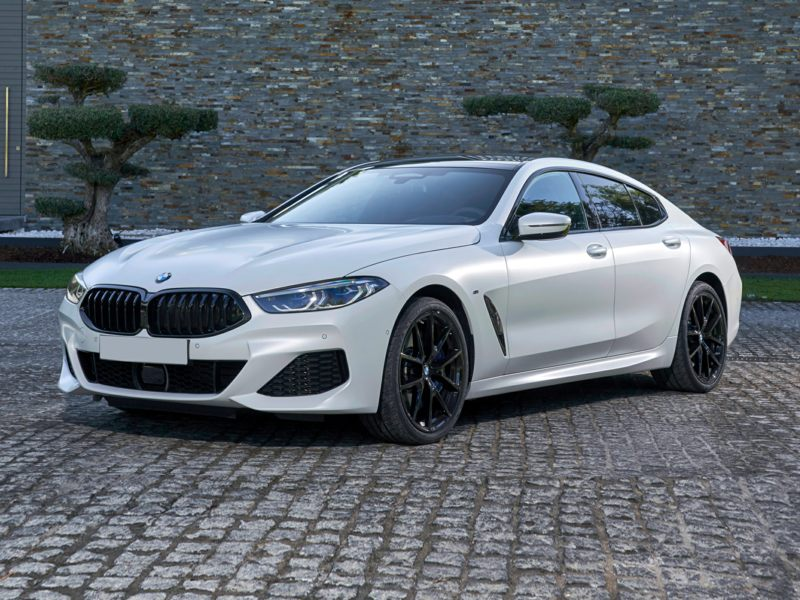 2020 BMW 840 Gran Coupe