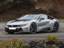2020 BMW i8 Base 2dr All-wheel Drive Coupe