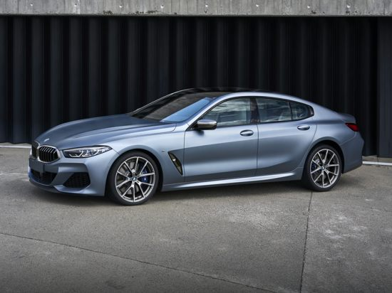 2020 BMW M850 Gran Coupe