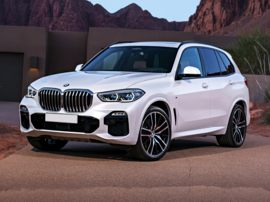 2020 BMW X5 xDrive40i 4dr All-wheel Drive Sports Activity Vehicle