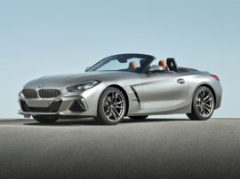 2020 BMW Z4 sDrive M40i 2dr Rear-wheel Drive Roadster