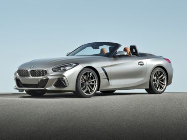Research the 2020 BMW Z4