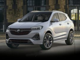 2020 Buick Encore GX Preferred Front-wheel Drive
