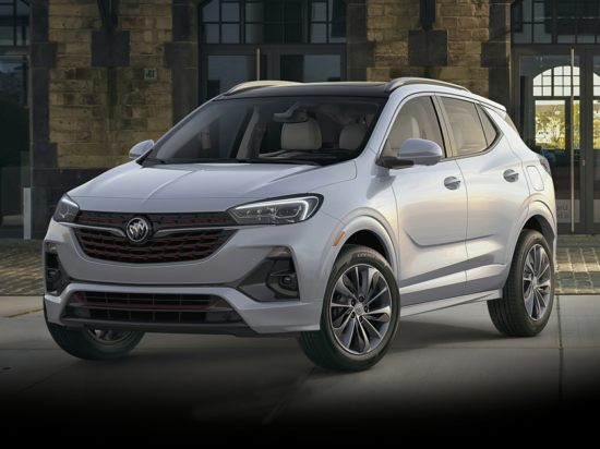 2020 Buick Encore GX Preferred AWD
