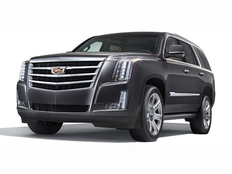 New Cadillac Escalade ESV Pictures, New Cadillac Escalade