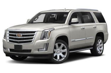 2020 Cadillac Escalade Warranty And Roadside Assistance Coverage Autobytel Com