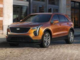 2020 Cadillac XT4 Premium Luxury 4dr Front-wheel Drive