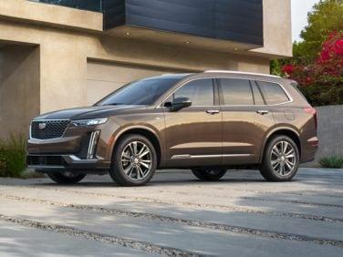 2020 Cadillac Xt6 Exterior Paint Colors And Interior Trim