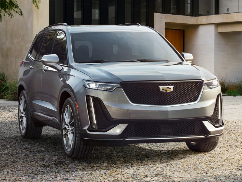 2020 Cadillac XT4: Changes, Equipment, Specs, Price >> 2020 Cadillac Xt6 Pictures Including Interior And Exterior Images