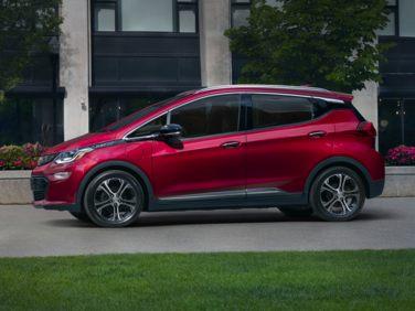 2020 Chevrolet Bolt Ev Incentives And Rebates Autobytel Com