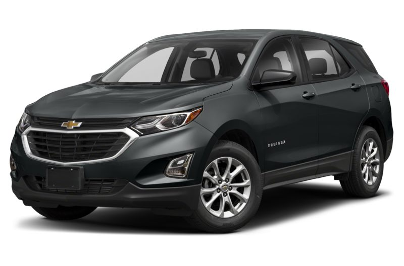 Chevrolet Equinox Pictures, Chevrolet Equinox Pics ...