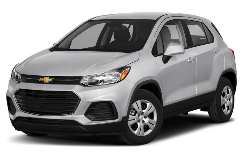 2020 Chevrolet Trax Price Quote, Buy a 2020 Chevrolet Trax ...