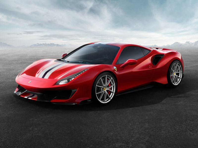 New Ferrari Pictures New Ferrari Pics Autobytel Com
