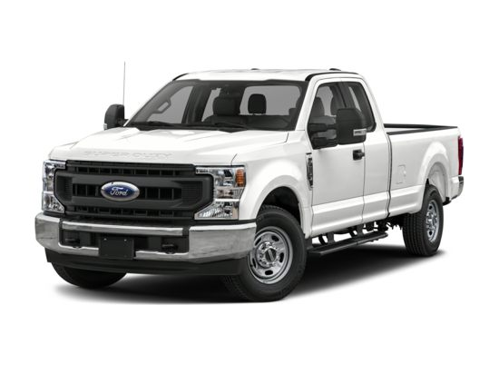 2020 Ford F-250 XLT 4x2 SD Super Cab Long Box